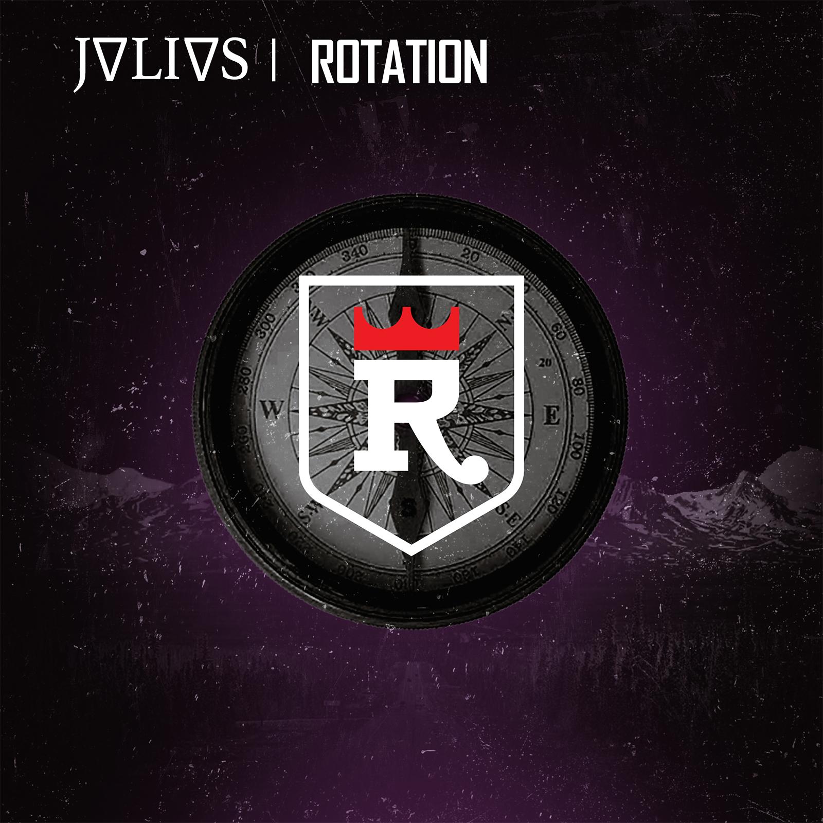 Julius Rotation